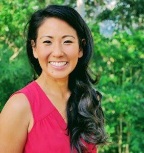 Dr Olivia Lesslar